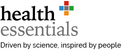 Health Essentials logo