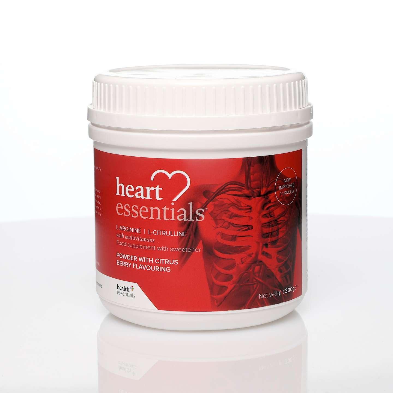 Heart-Essentials